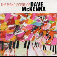 Gerry Andrea, The Piano Scene of Dave McKenna